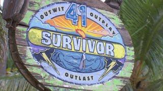Survivor - Ua Treemail