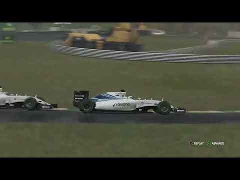 ROUND 19 @F1 Grande Prêmio Heineken Do Brasil at SÃO PAULO🏎 (Part 2)