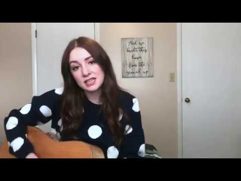 Broken - Lovelytheband (Cover by Maddie Wilson) Cover contest!