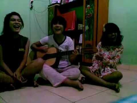 Cinta Hian By Trio Tanggang (Batak Cover)