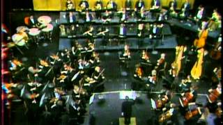 LIFE WITH LEWIS DALVIT: BARTOK CONCERTO FOR ORCHESTRA Thumbnail