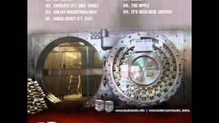Eminem - G.O.A.T (StudioLeaks)