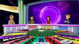 Wheel of Fortune - Match 1 [1/2]