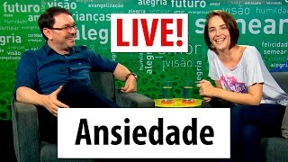Live com Rossandro Klinjey