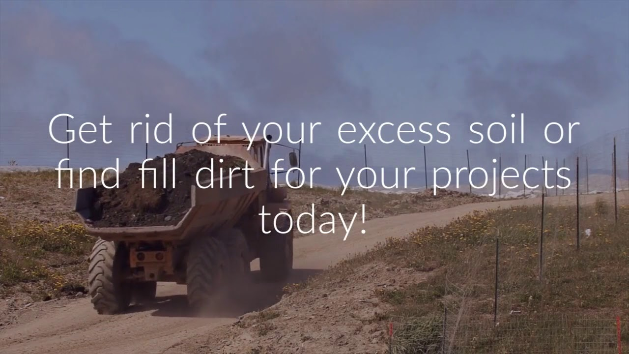 Fill Dirt in Laguna Niguel, CA By Free Dirt