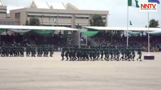 Video Best Nigerian Military Parade download MP3, 3GP, MP4, WEBM, AVI, FLV September 2018