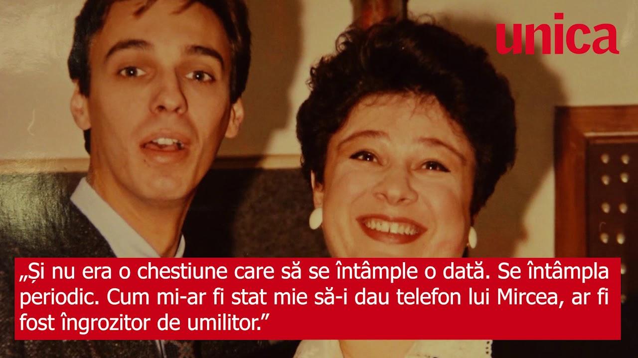 "Teo Trandafir, despre Mircea Badea: ""A fost suportul meu"""