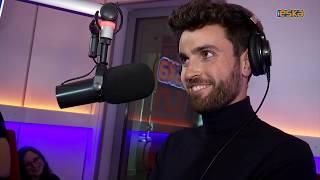 Duncan Laurence - wywiad w Radio ESKA