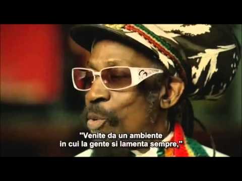 Bob Marley L'approccio con la musica SUB ITA