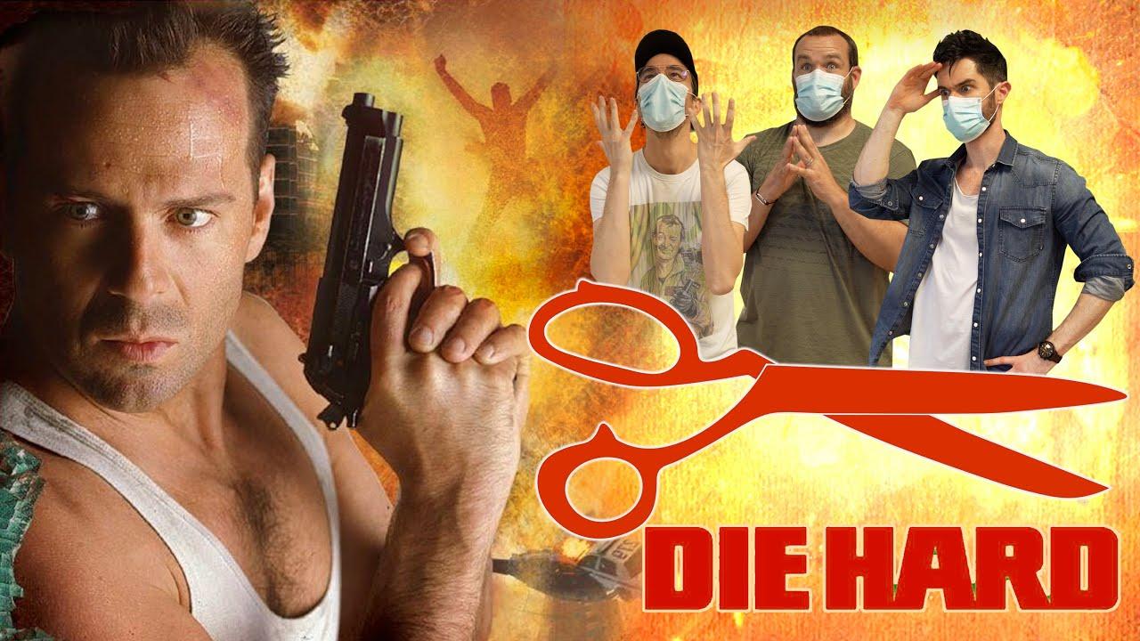 On a remonté Die Hard (et c'était... tendu)