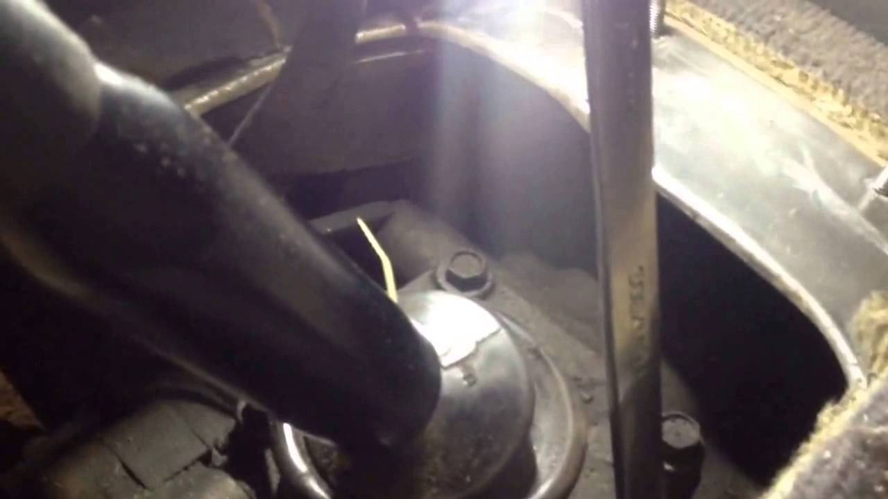 Wiring Diagram Plug 2007 Klr 650 Nissan Navara D22 Loss Of Power In 3rd Gear How To - Youtube