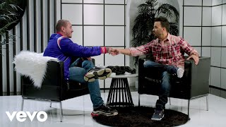 J Balvin, Luis Fonsi - Luis Fonsi Just Saved J Balvin's Life (Teaser)