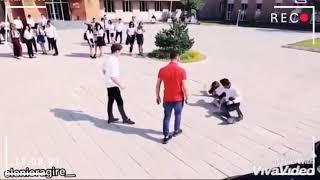 Снимались в фильме и влюбились Макс и Элен