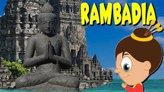 Rambadia | Lagu Daerah Sumatera Utara | Lagu Anak Tv