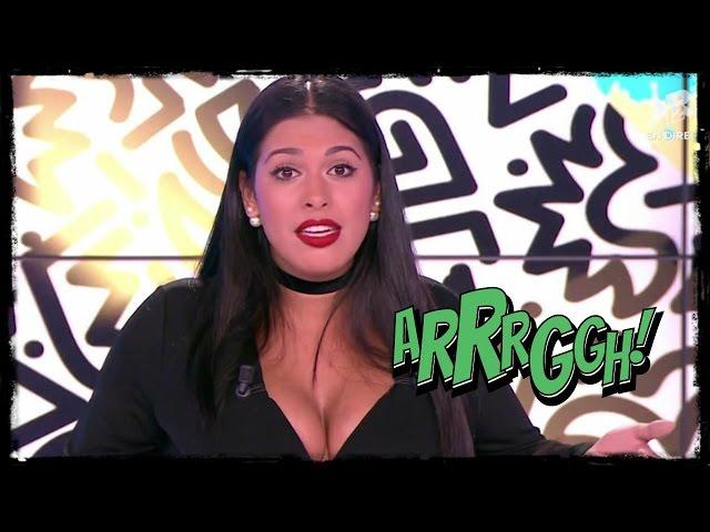 Ayem Nour en bikini, violemment critiquée pour ses kilos en trop !