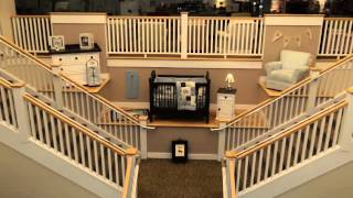 Kids At Cribs To College Bedrooms - Naperville, Il (near Chicago)