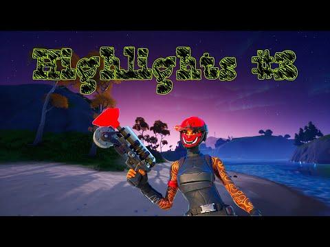 Lukyz Highlights #3