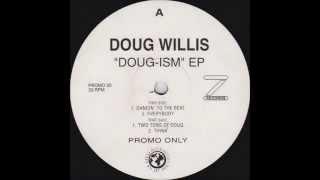 Doug Willis - Everybody