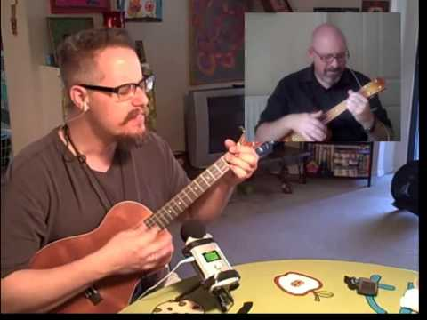 She's The Most - Boyd Bennett cover featuring Phil Doleman
