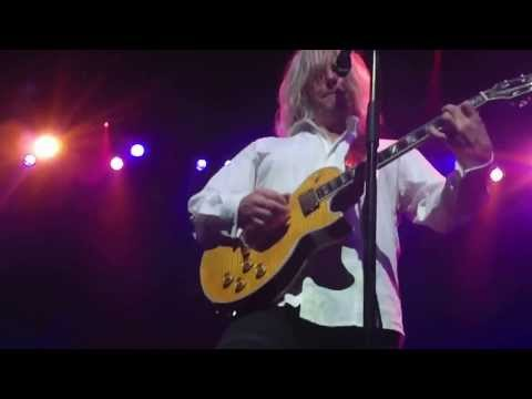 """""""Desert Moon"""" performed by Dennis Deyoung live The Clay Center October 11, 2013"""