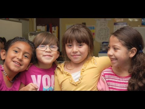 Guadalupe School -- Learning  Literacy  Living
