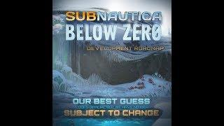 Subnautica - Below Zero[Un-Offical Trailer]