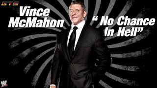 "2008: Vince McMahon - WWE Theme Song - ""No Chance In Hell"" [Download] [HD]"