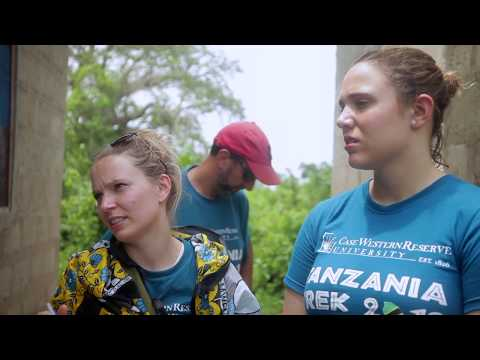 Welcome to Tanzania: CWRU Engineering and Management Students Collaborate for Social Good