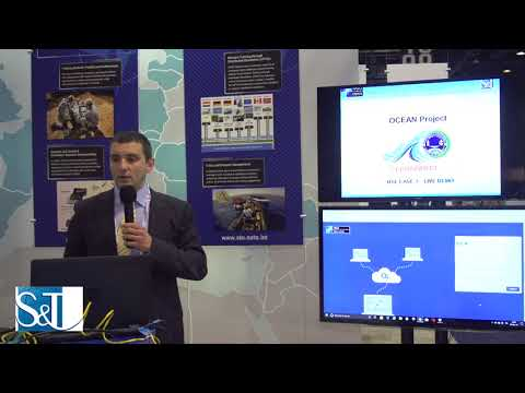 MSaaS Combining Virtual Immersive technology with Home Station Training Services