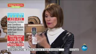 HSN | Electronic Gifts featuring Panasonic 10.22.2016 - 05 PM