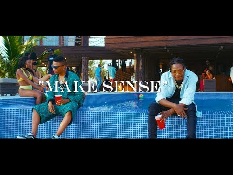 Shaydee - Make Sense [Official Video] ft. Wizkid