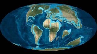Тектонические плиты, или куда движутся материки? Рассказывает профессор Гирт Тинкулис
