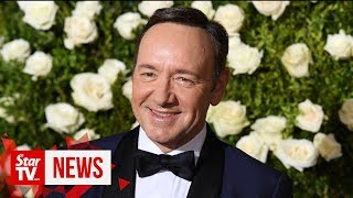 Charge against Kevin Spacey sex assault case dropped