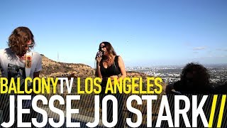JESSE JO STARK - DRIFTWOOD (BalconyTV)