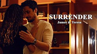 james & teresa | can we surrender? (3x13)