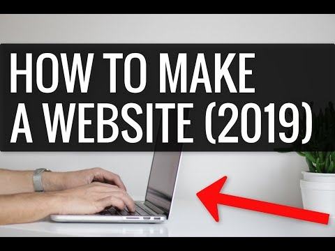 HOW TO MAKE A WORDPRESS WEBSITE IN 30 MINUTES | Beginner Tutorial | Simple