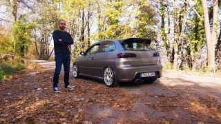 Seat Ibiza Cupra 1.9 TDI 2004