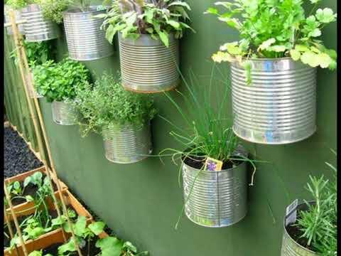 Kleine Garten Zaun Ideen Fur Schones Haus Youtube