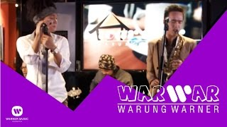 DHYO HAW - Ada Aku Disini (Live Performance at #WarWar eps.2)