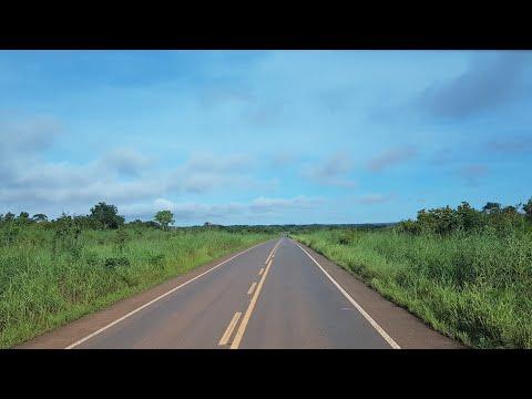 O Brasil passa por aqui! | Estado do Pará | Um dia inteiro de viagem com Beto Brasil | TP02 EP51/19