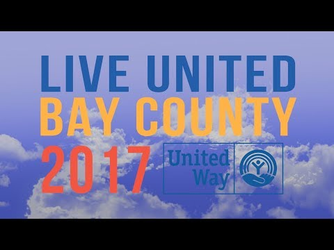 United Way of Bay County 2017 Campaign Video