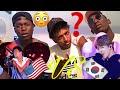 KPOP VS USA POP 2017 (Blank pink, Bruno Mars, Bts, Jason Derulo)