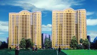 Харьков. Продажа однокомнатной квартиры в микрорайоне
