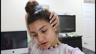 VERY BAD .I CAN'T DO IT ....VLOG#228