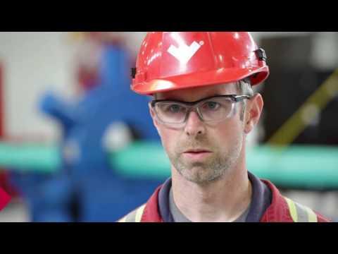Weatherford Canada API Q2 Facility – St. John's Newfoundland