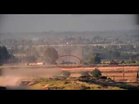 16 May: Armenian forces pounding area near Nagorny Karabakh LoC
