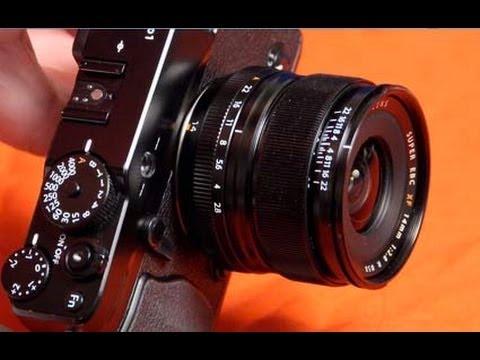 Test Fujinon 14mm F2 8_Test MAS protezione LCD