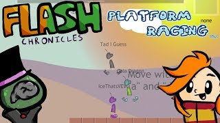 Platform Racing: Flash Chronicles