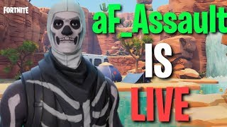 Top of the Bottom PS4 Player! // !coins=vBucks! // 1035+ Wins // Fortnite Battle Royale