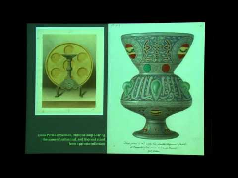 Monument or Ornament? Early French architectural histories of Islamic buildings in Egypt